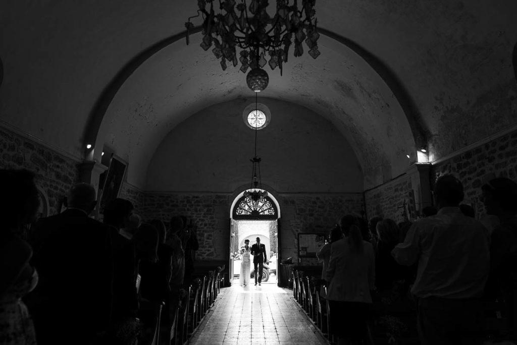 Reportage Mariage Annecy - Cérémonie religieuse Annecy Le Vieux - Photographe Haute Savoie - EMKA Photographe