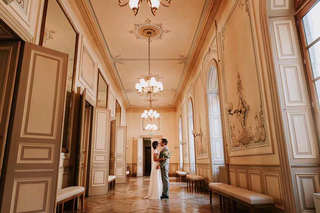 Reportage Mariage Annecy - Château de Saint Sixt - Photographe Haute Savoie - EMKA Photographe