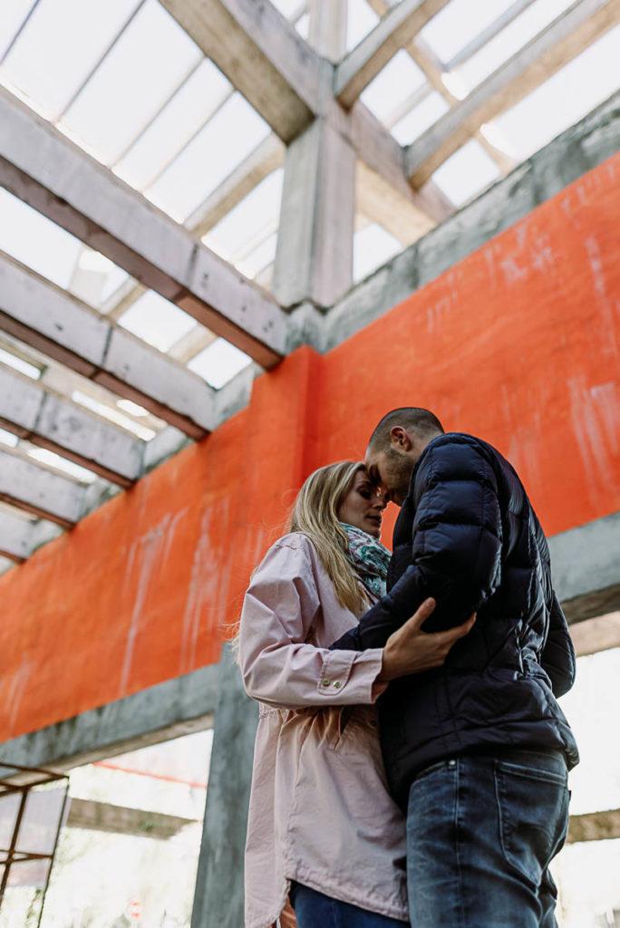 Séance photos de couple Lyon - Photographe Annecy - EMKA Photographe