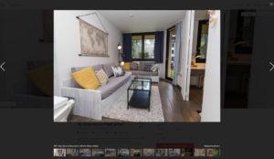 EMKA Photographe - Reportage immobilier - Image d'illustration pour site internet - Mise en valeur de vos biens immobiliers - Chamonix - Haute Savoie 74