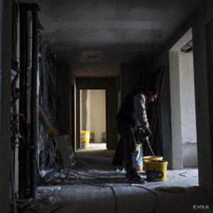 EMKA Photographe - Annecy - Barberaz- Reportage de Chantier