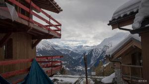 EMKA Photographe - Annecy - La Rosière - Reportage de Chantier - Montagne