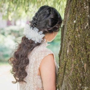 EMKA Photographe - Séance coiffure - Annecy