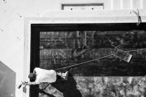 EMKA Photographe - Annecy - Montchavin - Reportage de Chantier - Isolation