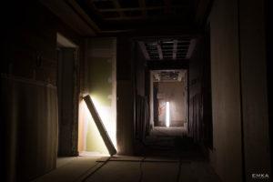 EMKA Photographe - Annecy - Montchavin - Reportage de Chantier - Electricité