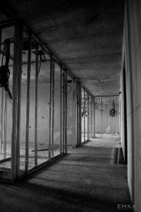 EMKA Photographe - Annecy - La Clusaz - Reportage de Chantier - Cloisons