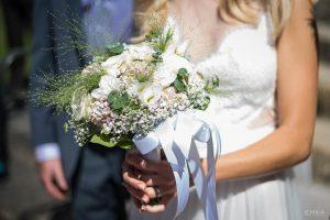 Photographie - Bouquet de la mariée Annecy
