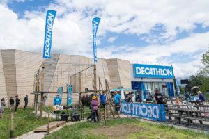 EMKA Photographe - Reportage événement entreprise - Decathlon Epagny