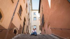 Engagement - Lyon - Couple - Mariage - Urbain