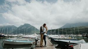 Engagement - Saint Jorioz - Haute Savoie